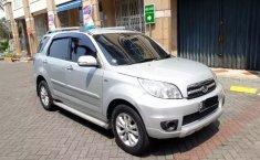 Jual mobil bekas murah Daihatsu Terios TX 2011 di DKI Jakarta