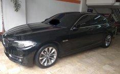 Jual mobil BMW 5 Series 520i 2016 bekas di DKI Jakarta