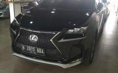 Jual mobil Lexus NX Series 200T 2014 terawat di DKI Jakarta