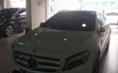 Jual mobil Mercedes-Benz GLA 200 2016 terbaik di DKI Jakarta