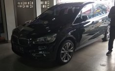 Jual mobil bekas murah BMW 2 Series 218i 2016 di DKI Jakarta