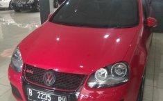 Jual mobil bekas murah Volkswagen Golf GTi 2007 di DKI Jakarta