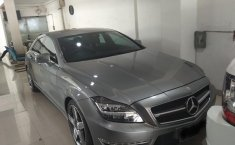 Jual mobil Mercedes-Benz CLS AMG CLS 63 2012 murah di DKI Jakarta