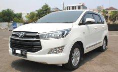 Jual mobil Toyota Kijang Innova 2.0 G 2016 murah di DKI Jakarta