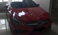 Jual mobil Mercedes-Benz CLA 200 2017 dengan harga terjangkau di DKI Jakarta