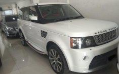 Jual mobil Land Rover Range Rover Sport 2012 bekas di DKI Jakarta