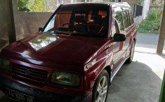 Jual mobil bekas Suzuki Escudo JLX 1996 dengan harga murah di DIY Yogyakarta