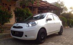 Jual mobil Nissan March 1.2 Automatic 2013 murah di DKI Jakarta