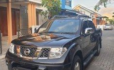 DIY Yogyakarta, Jual mobil Nissan Navara LE 4x4 2011 bekas