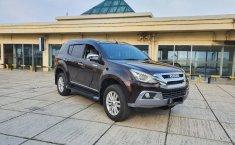 Jual mobil Isuzu MU-X Premiere 2.5 VGS 2019 terbaik di DKI Jakarta