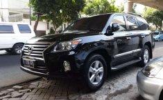 Jual cepat Lexus LX 570 2012 di DKI Jakarta