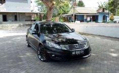 Dijual mobil bekas Honda Accord VTi-L, DIY Yogyakarta