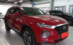 Jual Hyundai Santa Fe CRDi 2019 harga murah di Banten