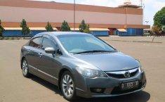 Jawa Barat, jual mobil Honda Civic 1.8 2011 dengan harga terjangkau