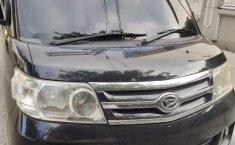 Mobil Daihatsu Luxio 2010 X dijual, Sumatra Utara