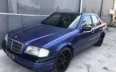 Mercedes-Benz C-Class 1994 Bali dijual dengan harga termurah