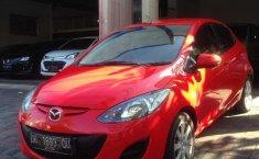 Jual mobil bekas murah Mazda 2 S 2011 di Bali