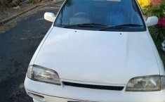 Suzuki Amenity 1990 Lampung dijual dengan harga termurah