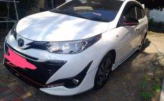 Jawa Tengah, Toyota Yaris TRD Sportivo 2018 kondisi terawat