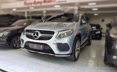 Jual mobil bekas murah Mercedes-Benz GLE 400 2015 di Jawa Timur