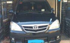 Jual cepat Toyota Avanza G 2011 di Pulau Riau