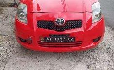 Jual mobil bekas murah Toyota Yaris E 2007 di Kalimantan Timur