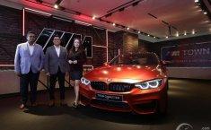 Luncurkan BMW M Town, BMW Persiapkan 'Tahun BMW Motorsport'