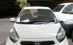 Jawa Barat, jual mobil Kia Picanto 2015 dengan harga terjangkau