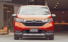 Ada Honda Freed Baru, Bakal Dijual di Indonesia?