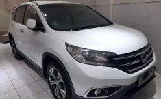 Jawa Barat, Honda CR-V Prestige 2013 kondisi terawat