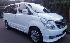 Jual cepat Hyundai H-1 XG 2011 di DKI Jakarta
