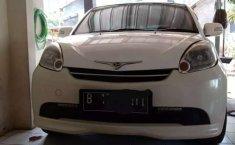 Mobil Daihatsu Sirion 2008 M dijual, Banten