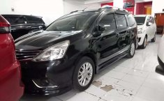 Jual cepat Nissan Grand Livina Highway Star 2013 di Jawa Barat