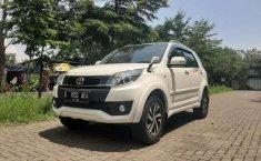 Jawa Barat, Toyota Rush G 2017 kondisi terawat
