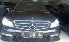 Jual mobil Mercedes-Benz C-Class AMG C 63 2013 bekas, Jawa Timur