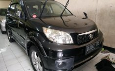 Jual mobil Toyota Rush TRD Sportivo 2014 murah di DKI Jakarta
