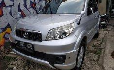 Jual cepat mobil Toyota Rush TRD Sportivo 2014 di DKI Jakarta