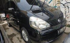 Jual mobil Nissan Serena City Touring 2012 bekas di DKI Jakarta