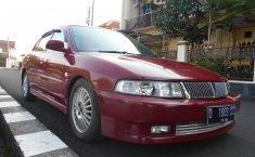 Jual mobil bekas murah Mitsubishi Lancer Evolution Evo 5 SEi 2002 di Jawa Barat