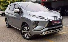 Dijual mobil bekas Mitsubishi Xpander ULTIMATE 2018, Banten