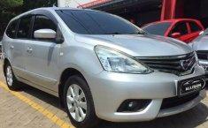 Jual mobil bekas murah Nissan Grand Livina 1.5 HWS 2013 di Banten