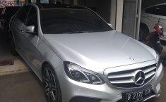 Jual mobil Mercedes-Benz E-Class E 400 2016 terawat di DKI Jakarta