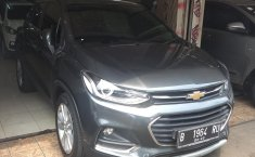 Jual mobil Chevrolet TRAX LTZ 2017 terawat di DKI Jakarta