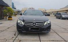 DKI Jakarta, dijual mobil Mercedes-Benz E-Class 250 2014 bekas
