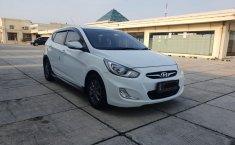 Jual mobil Hyundai Grand Avega GL 2014 dengan harga murah di DKI Jakarta