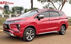 DKI Jakarta, Mobil Mitsubishi Xpander 1.5 ULTIMATE 2019 dijual