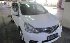Jual mobil Nissan Grand Livina Highway Star 2013 dengan harga terjangkau di DKI Jakarta