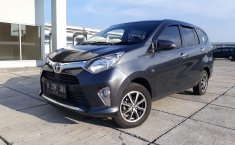 Jual mobil Toyota Calya G 2017 terbaik di DKI Jakarta