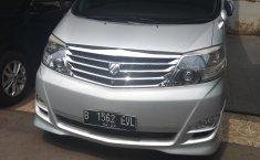 Jual mobil Toyota Alphard G 2007 dengan harga murah di DKI Jakarta