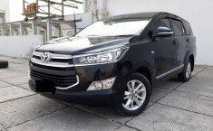 Jual mobil Toyota Kijang Innova 2.4V 2016 dengan harga terjangkau di DKI Jakarta